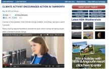 NBN News, Tamworth NSW